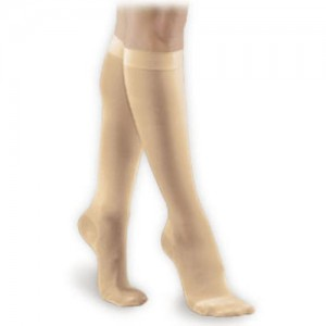 Activa Firm Compression Knee High Support Stockings 20-30 mm