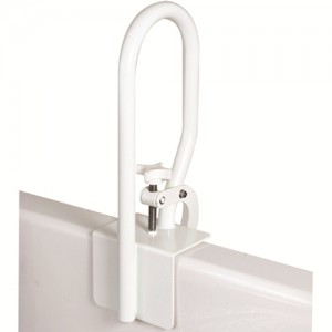 Carex Bathroom Safety Bathtub Grab Bar