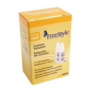 FreeStyle Control Solutions
