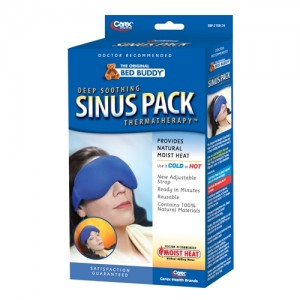 Bed Buddy Sinus Pack