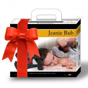 Jeanie Rub Massager