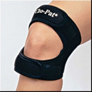 Cho Pat Dual Action Knee Strap