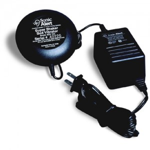 Super Shaker 120 volt Bed Vibrator