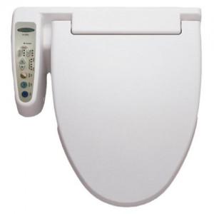 Feel Fresh Bidet N Wash Hygiene System With Warm Air Dryer