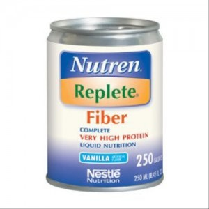 Nestle Replete Complete High Protein Liquid Nutrition