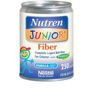 Nestle Nutren Junior Fiber with Prebio