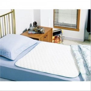 Priva Waterproof Sheet Protector 34 X 36 With Handles