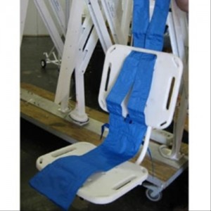 Stability Vest for Aquatic Lifts