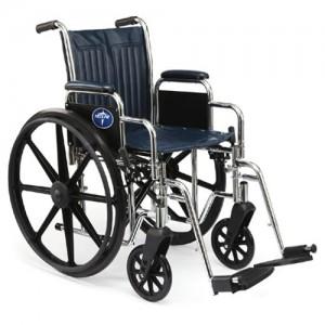 Excel Manual Wheelchair