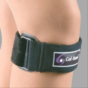 Gel Band Patella Strap