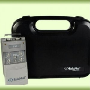 BodyMed Analog EMS Unit