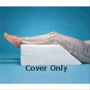 Hermell Elevating Leg Rest Pillow Cover