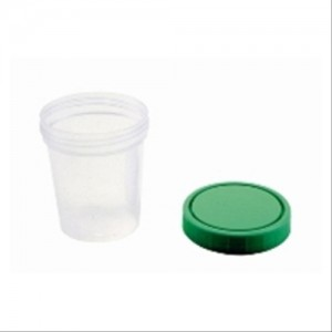 Amsino AMsure Urine Specimen Container 4 Oz