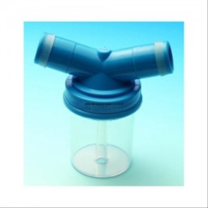 Cardinal Health Disposable Water Trap