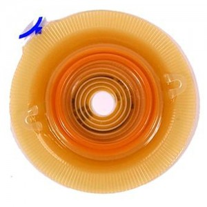 Coloplast Convex Light Standard Wear Barrier with Belt Tabs