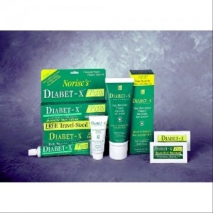 FNC Medical Diabet-x  Skin Care