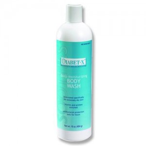 FNC Medical Diabet-X Body Wash