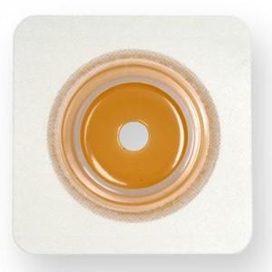 Genairex Securi-T Extended Wear Flexible Skin Barrier with Tape Collar