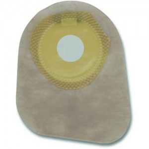 Hollister Premier Closed Mini Ostomy Pouch Cut to Fit Filter