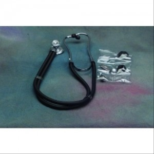 Invacare  Sprague-Rappaport-Type Stethoscope with Accessory Pack