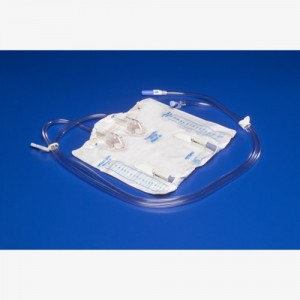 Kendall  CURITY Ureteral Drainage Bag