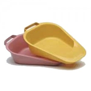 Disposable Plastic Bed Pans