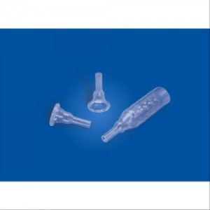 Rochester Medical UltraFlex  Self-adhering Catheter
