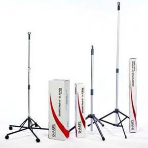 Sharps Compliance Pitch It  I.V. Pole