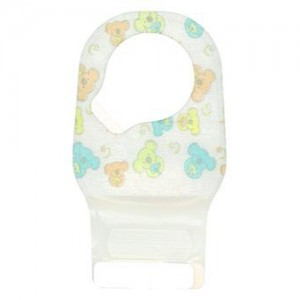 ConvaTec Little Ones One Piece Drainable Pouch