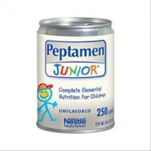 Nestle Peptamen Junior