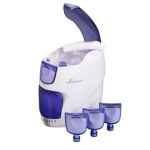 Crystalift Microdermabrasion System