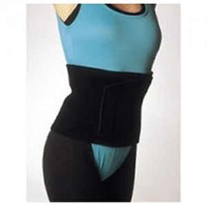 Neoprene Abdominal Binder and Waist Trimmer