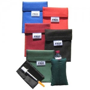 FRIO Insulin Cooling Wallet Mini