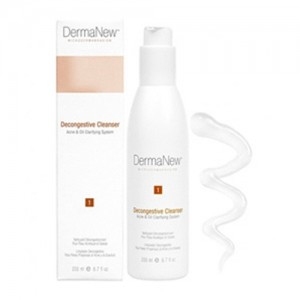 DermaNew Decongestive Cleanser