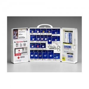 Red Cross SmartCompliance Food Cabinet
