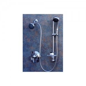 Mariner II Shower Faucet System by Zoe Industries