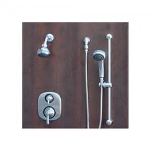 Dolphin VII Shower Faucet System