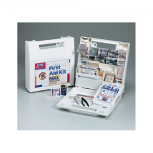 First Aid Only Bulk ANSI Kit 195 Piece 225-AN