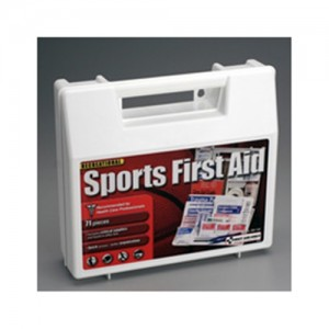 Sports First Aid Kit 71 Piece SM-134