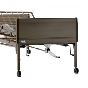 Invacare Manual Home Care Hospital Bed