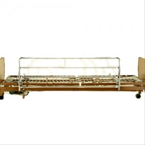 Invacare Reduced Gap Full Length Bed Rail