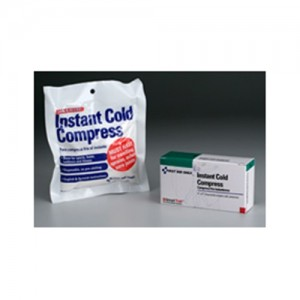First Aid Only Instant Cold Compress B503