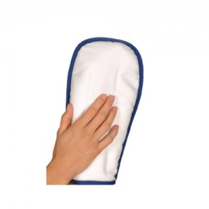 Therall Moist Heat Therapy Mitt