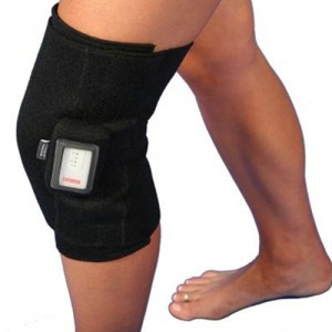 Rechargeable Heat Therapy Knee Wrap
