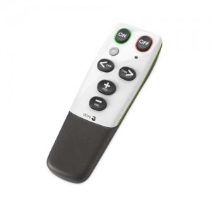 HandleEasy 321rc Universal Remote Control