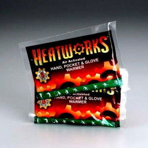 Heatworks Hand Warmers