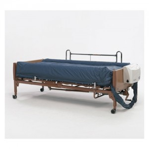 microAIR Alternating Pressure Mattress with Low Air Loss & Compressor