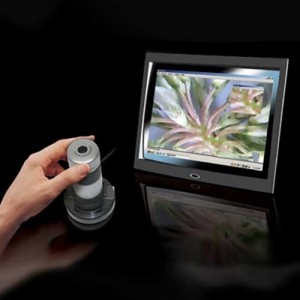 Carson zPix Digital Camera Microscope
