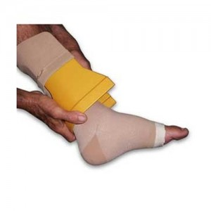 Ezy-As Compression Stocking Garment Applicator