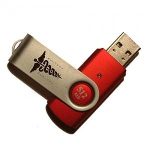 Card4Life USB Medical Records Flash Device